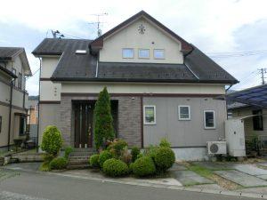 仙台市青葉区S様邸屋根外壁塗装工事