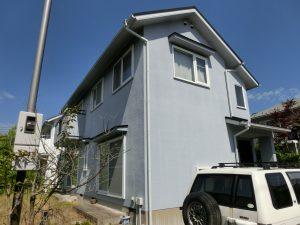 仙台市泉区S様宅屋根外壁塗装工事