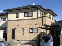 A様邸屋根外壁塗装工事